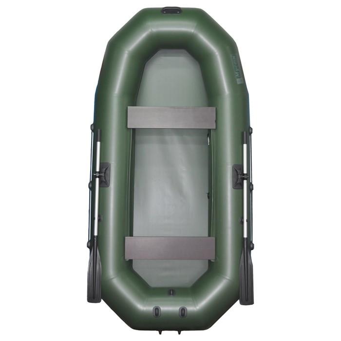 Лодка Муссон Н-300, цвет олива