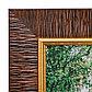 "W066-30х40 Картина из гобелена ""Лебединое семейство в пруду"" (35х45), фото 2"