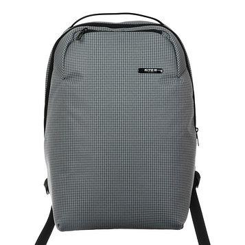 Рюкзак молодёжный эргономичная спинка, Kite 2515, 40 х 30.5 х 11, Сity, светло-серый