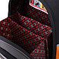 Рюкзак каркасный Grizzly 36 х 28 х 20, для мальчиков, чёрный, фото 10