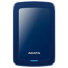 ADATA AHV300-1TU31-CBL Внешний жесткий диск AHV300 1TB USB 3.2 Синий