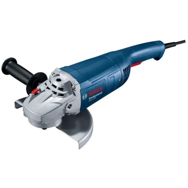 Угловая шлифмашина Bosch GWS 2200 180 мм (06018C00R0)