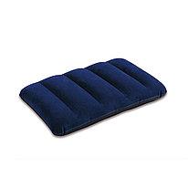 Подушка надувная Downy Pillow 43 x 28 x 9 см  INTEX  68672