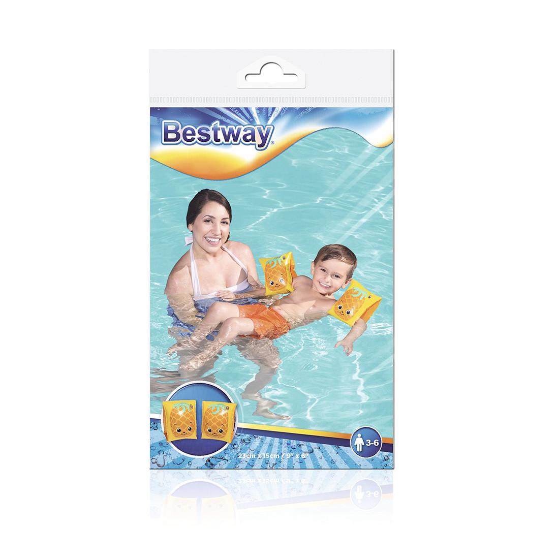 Надувные нарукавники для плавания Bestway 32042