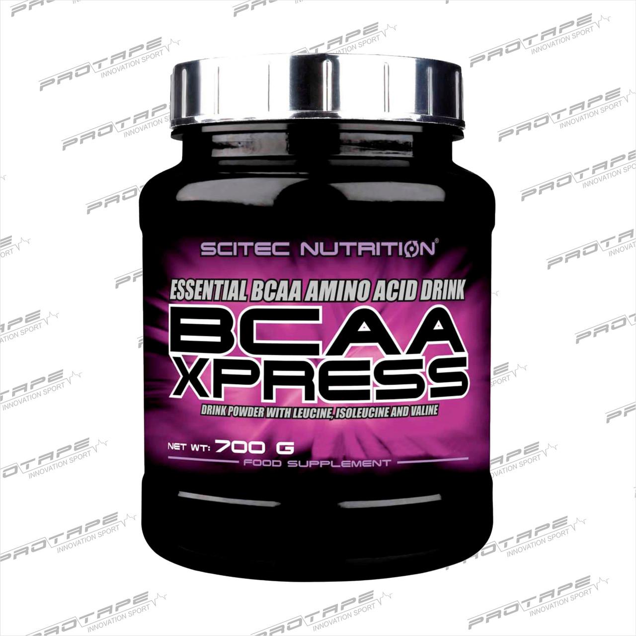 Аминокислота BCAA Scitec Nutrition  XPRESS 700гр.
