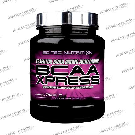 Аминокислота BCAA Scitec Nutrition  XPRESS 700гр., фото 2