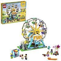 Lego 31119 Криэйтор Колесо обозрения