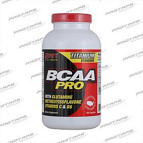 Аминокислота BCAA SAN BCAA PRO 300 капсул
