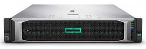 Сервер HP Enterprise/DL380 Gen10/1/Xeon Silver/4210 (10C/20T 13.75Mb)/2,2 - 3,2 GHz/1x32 Gb/P408i-a/2Gb/8 SFF/