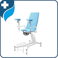 Кресло гинекологическое МСК-409 (механическая)