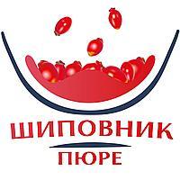 Пюре Шиповник Agrobar, 1кг