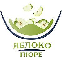 Пюре Яблоко Agrobar, 1кг