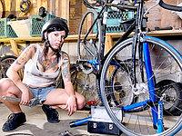 Ремонт велосипедов в Нур-Султане! Велоремонт! Техосмотр! Kaspi RED. Рассрочка.