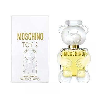 Парфюм Moschino Toy 2 50ml (Оригинал-Италия)