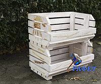 Ящики для хранения овощей и фруктов. Модель №3