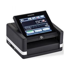 Счетчик банкнот DORS 230 c аккумулятором