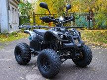 Бензиновый квадроцикл Yamotors 8-125