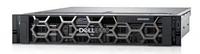 Сервер Dell/R740 16SFF/1/Xeon Silver/4214/2,2 GHz/16 Gb/H730P, 2Gb, FH/2x240Gb M.2 BOSS/4x960 Gb/SSD/MU/Nо ODD