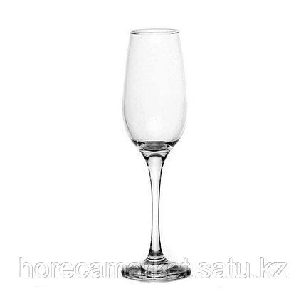 Бокал для шампанского Pasabahce Amber, фото 2
