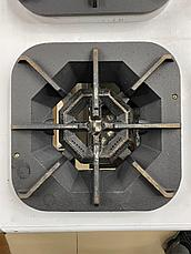 Газовая плита 4-конфорочная Выпуклая, фото 2