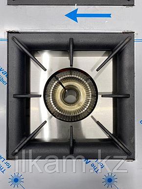 Газовая плита 2-конфорочная Silver, фото 2