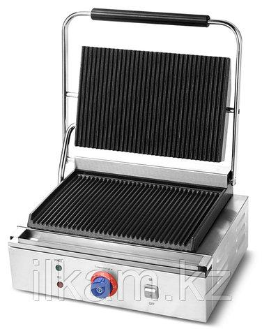 Тостер для донера ZH-811 Е. Контактный гриль, фото 2