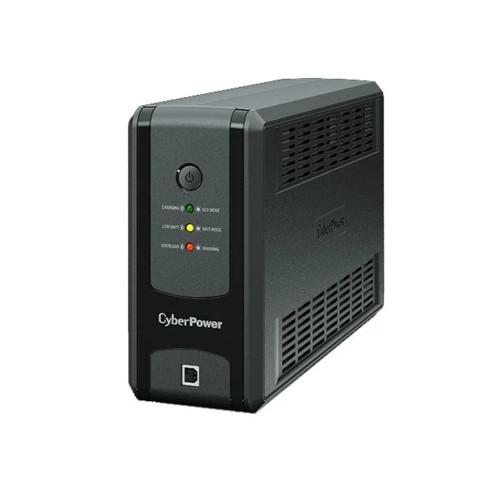 Интерактивный ИБП, CyberPower UT650EG