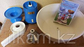 Сепаратор электрический «Мотор Січ СЦМ 100-19» пластиковый, фото 2