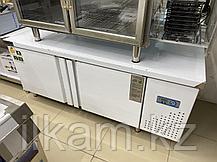 Рабочий стол холодильник 1500*80*80, фото 2