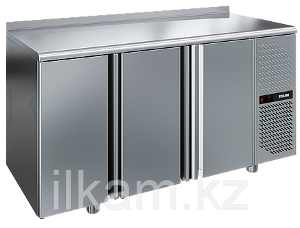 Холодильный стол POLAIR TM3GN-G, фото 2