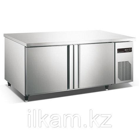 Рабочий стол холодильник 2000*80*80, фото 2