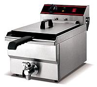 Фритюрница промышленная для фаст фуда ZH-131V