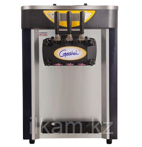 Аппарат для мороженого, Guangshen BJ218S (фризеры для мороженого)