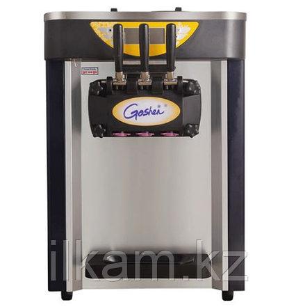 Аппарат для мороженого, Guangshen BJ218S (фризеры для мороженого), фото 2