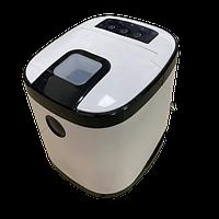 Пальчиковый льдогенератор. 18 кг в сутки