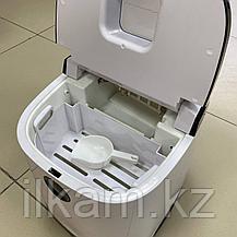 Пальчиковый льдогенератор. 18 кг в сутки, фото 2