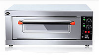 Шкаф пекарский электрический 1 уровневый (Печи для выпечки, Жарочный шкаф, Печь для выпечки хлеба)