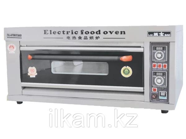 Шкаф для пекарни электрический (Печи для выпечки, Жарочный шкаф, Печь для выпечки хлеба), фото 2