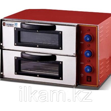Печи для пиццы двух уровневая ZH-2M, фото 2
