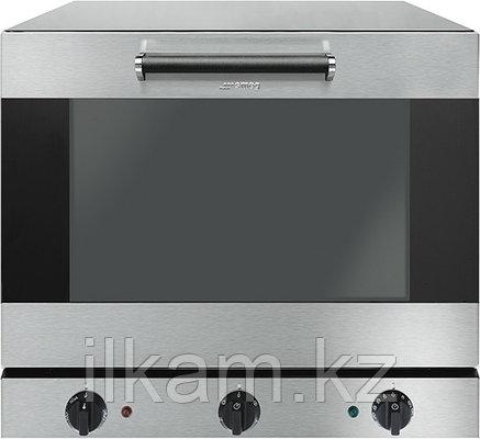 Конвекционная печь SMEG ALFA 43 XMF Италия, фото 2