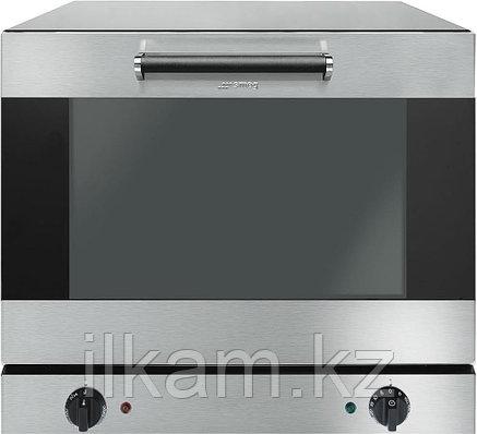 Конвекционная печь SMEG ALFA 43 X Италия, фото 2