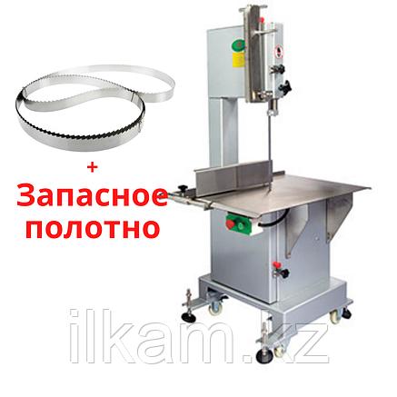 Пилы для резки мяса и костей промышленная (мясокостерезка) JG-360, фото 2