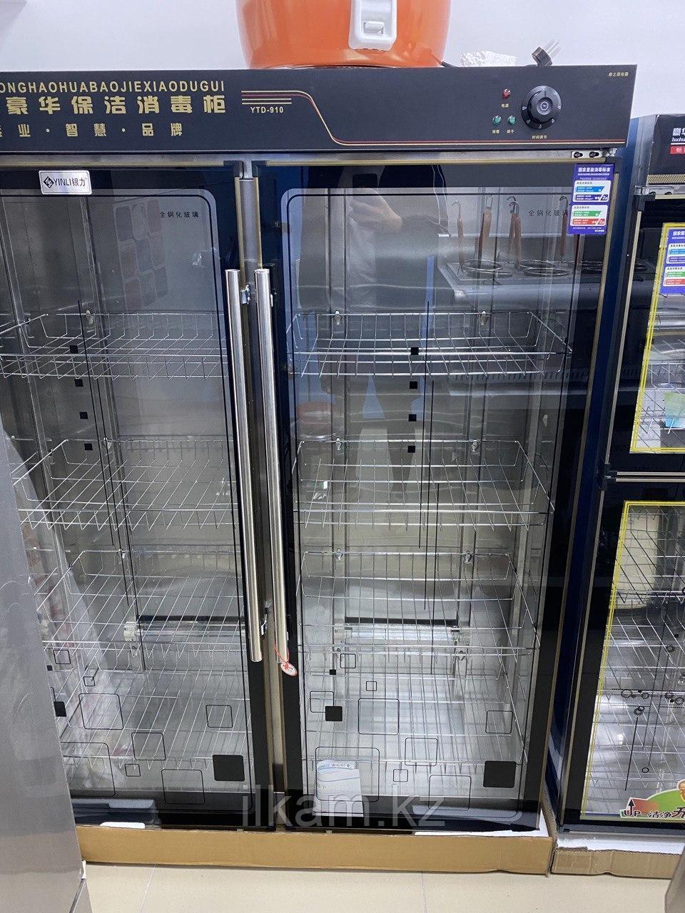 Дезинфекционный шкаф. Оборудования для Дезинфекции. Двойная