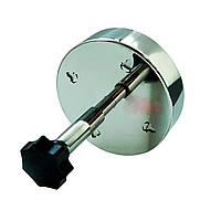Ручной пресс для котлет диаметр - 140 мм