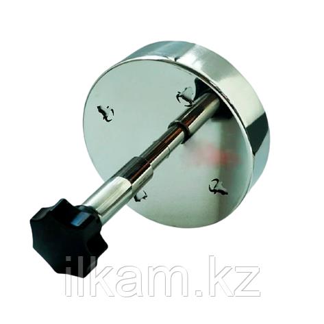 Ручной пресс для котлет диаметр - 140 мм, фото 2