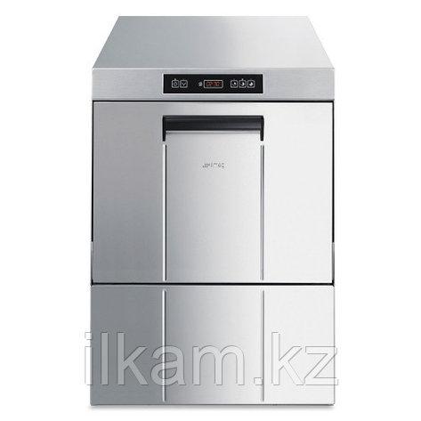 Посудомоечная машина с фронтальной загрузкой SMEG UD505D, фото 2