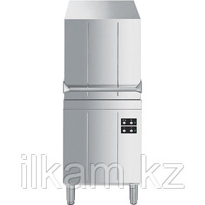 Купольная посудомоечная машина SMEG HTY500D, фото 2