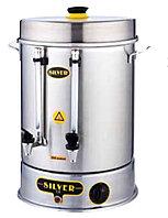 Чаераздатчик 22 литра - 2 кран (титан-бойлер)