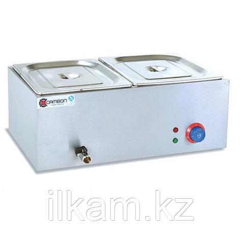 Мармит электрический для горячих блюд, фото 2