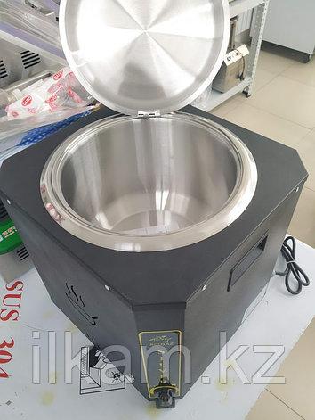 Электро мармит супница 13 л, фото 2